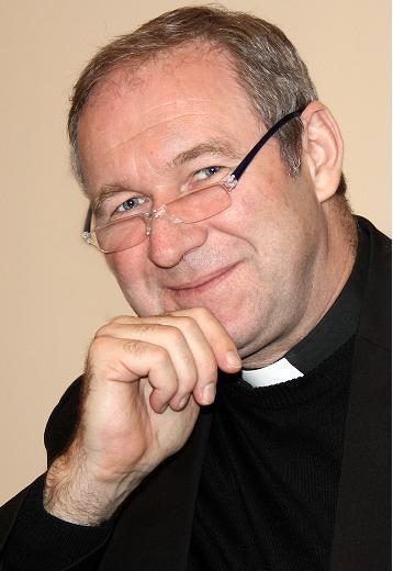 Mons. Róbert Bezák