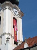 Kostel sv. Leopolda, Brno