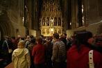 Noc kostelů v Plzni