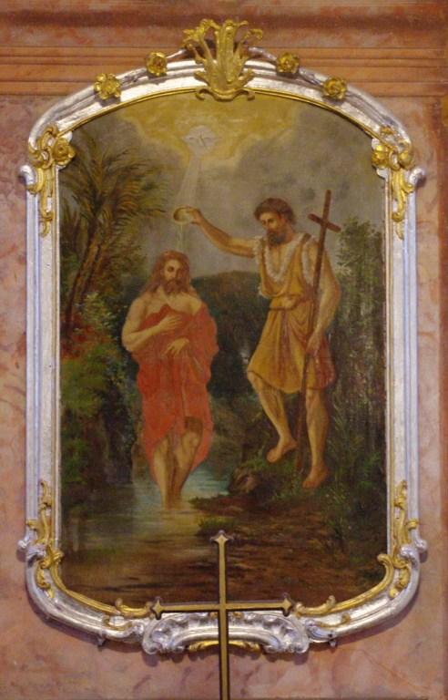 Křest Páně