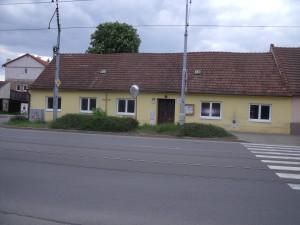 sborový dům CČSH Betlém