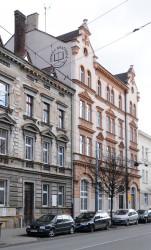 Fotka budovy / Budova zvenku