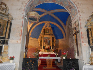 Sv. Bartoloměj, Sezemice interiér.JPG