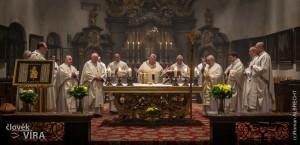 Kapitulní chrám Všech svatých