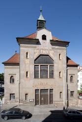 Praha 3 - Žižkov, kostel sv. Anny.jpg