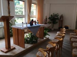 Kaple CSS Tišnov