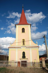 Drahoňův Újezd