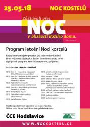 Program Hodslavice