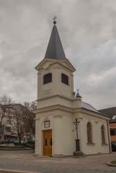 kaple sv. Václava / Foto: Dominik Polanský, ČaV