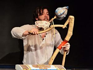 Toy Machine - Pinocchio