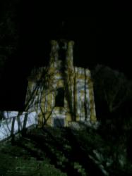 Manětín-Rabštejn nad Střelou, kostel Panny Marie Sedmibolestné