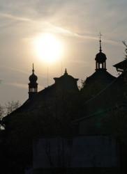 Kostomlaty nad Labem, kostel sv. Bartoloměje