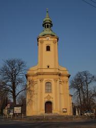 KostelSlezska