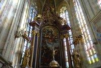 kostel sv. Vavřince