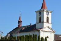 kostel sv. Bartoloměje, hřbitov