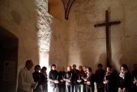 kaple Růžencového bratrstva
