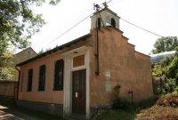 modlitebna sboru Českobratrské církve evangelické