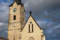 kostel sv. Tomáše Becketa