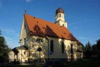 kostel sv. Bonifáce