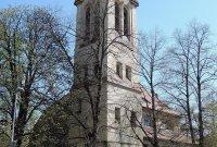 kostel sv. Mikuláše, Hnidousy