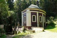 kaple sv. Stapina