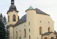 děkanský kostel sv. Bartoloměje
