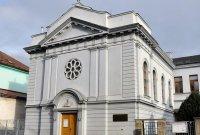 kostel ČCE