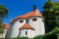 kostel sv. Libora