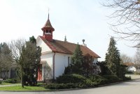 kaple Husova sboru CČSH