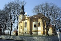 kostel sv. Klimenta