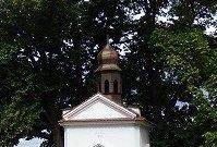 kaple na Selské návsi