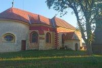 kostel sv. Štěpána