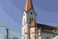 kostel sv. Martina a Prokopa
