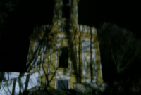 kostel Panny Marie Sedmibolestné