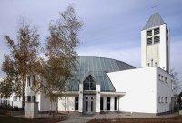 kostel Milíče z Kroměříže