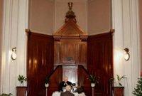 kostel západního sboru ČCE