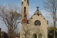 kostel CČSH