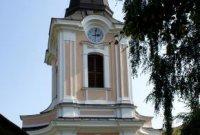 kostel sv. Maří Magdalény, Předmostí