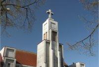 kostel Božského Srdce Páně