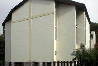 sborový dům CB