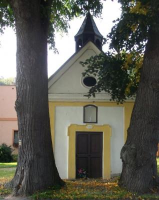 Hrob-Křižanov