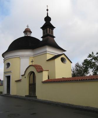 paduanek / Kaple sv. Antoníčka Paduánského