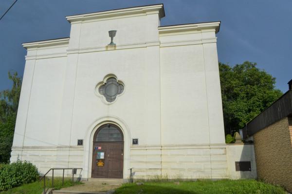 Hořovice, sbor ČCE.JPG