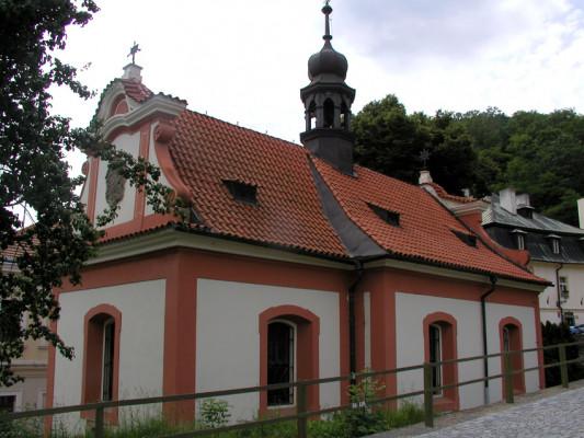 Kostel Narození Přesvaté Bohorodice Panny Marie