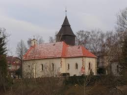 Krčín, sv.Ducha