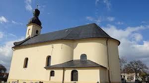 Litomyšl kostel sv.Markety