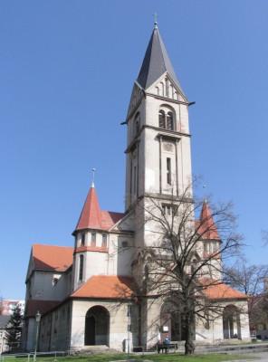 České Budějovice sv. Jan Nepomucký / České Budějovice sv. Jan Nepomucký