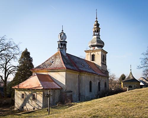 Buškovice