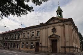 Chrudim kostel ČCE