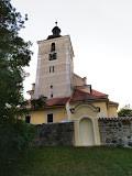Církvice sv.Vavřinec